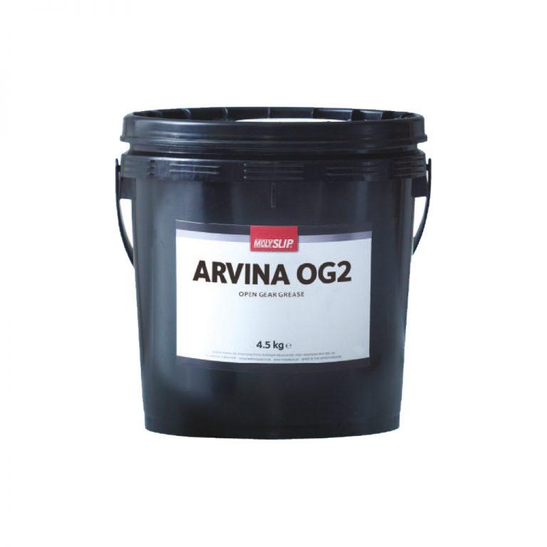 Arvina OG2